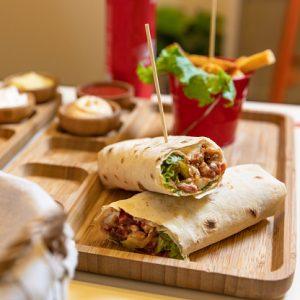 Read more about the article Döner kebab à gaz ou à électrique: une machine indispensable pour votre restauration
