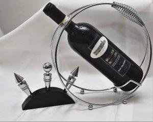 Read more about the article Les différents types de porte-bouteilles et leurs avantages