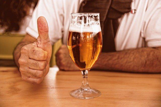 amateur de bière
