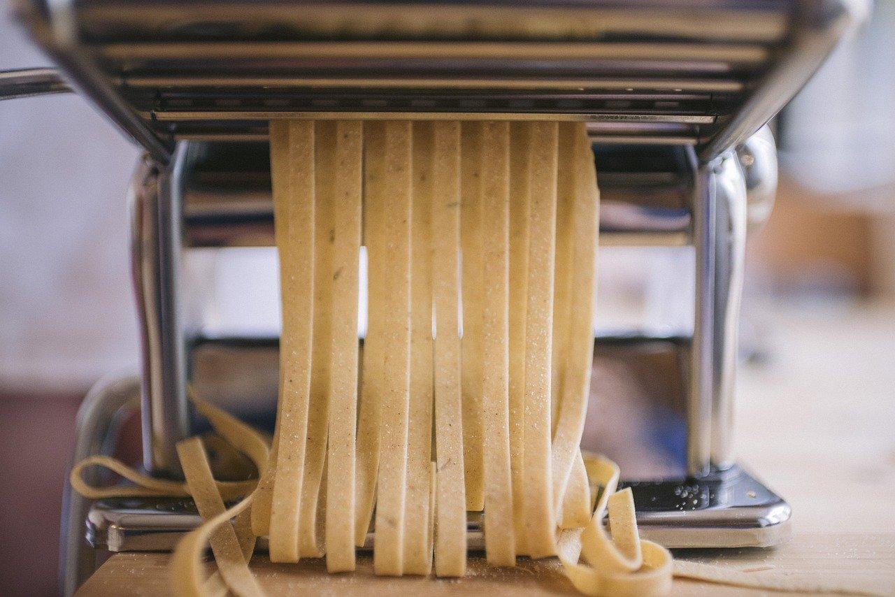 Read more about the article Comment choisir sa machine à pâtes?